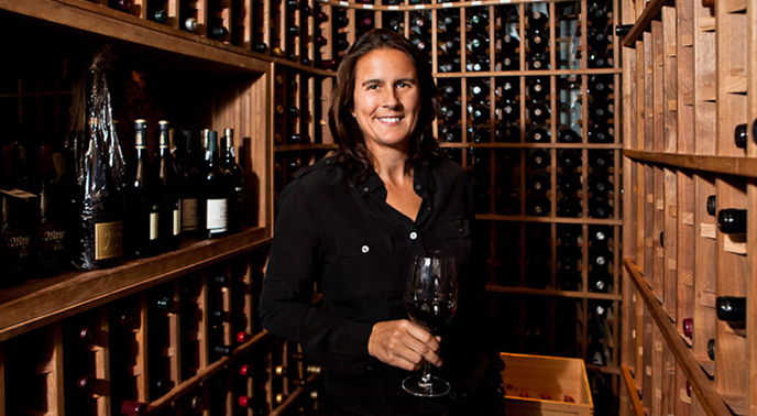 Conchita is an avid wine lover and advocate of Spanish wines! You can learn more about Conchi's wine recommendations on her blog.